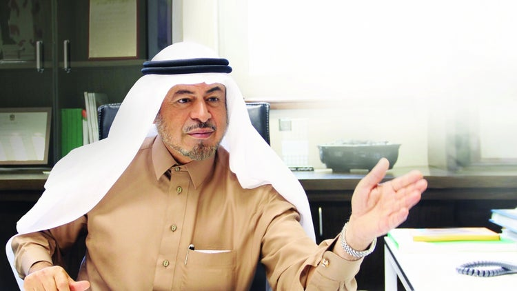 Follow The Leader: Sobhi Batterjee, President and CEO, Saudi German Hospital