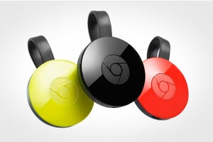 Google Announces Updated Chromecast, Launches Chromecast Audio