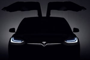 A Look at Tesla's New SUV -- Weekly News
