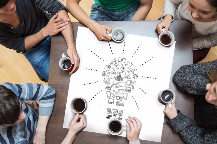 What It Takes To Build An Innovative Business Model