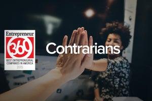 Growing Against the Grain: Meet the Entrepreneur360 'Contrarians'