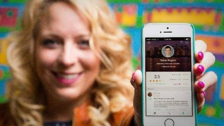 Following Death Threats, Peeple Founder Says She Was Wrong to Position App as 'Yelp for People'