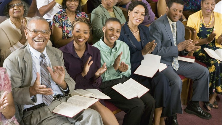 What Leaders Can Learn From Black Churches About Keeping Team Members Engaged