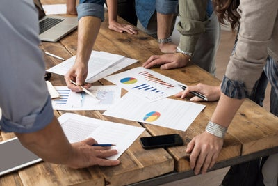 Why You Need to Think Like a CFO