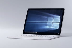 Say Hello to the Surface Book, Microsoft's Answer to Apple's MacBook (VIDEO)