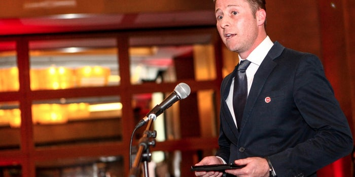 Zomato's Heino Gehle On Investments, Giving F&B Outlets Their Own Apps, And Growth Strategies