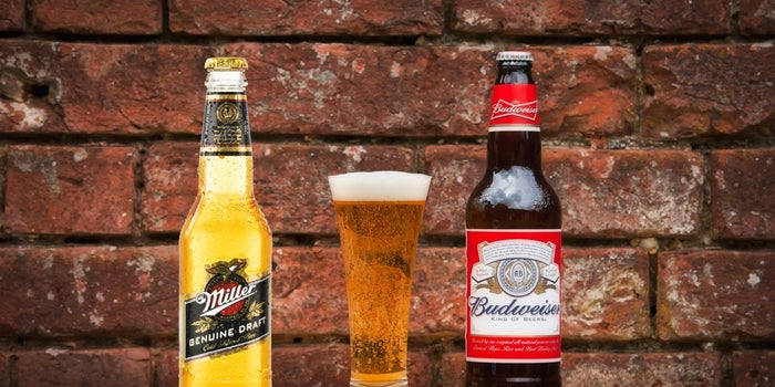What a Beer Startup Disrupting a $300 Billion Industry Can Teach You
