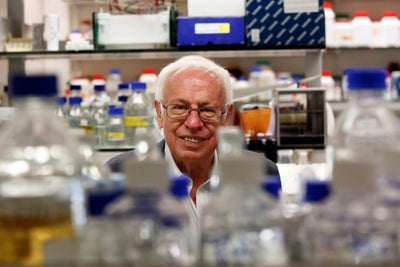 Nobel Prize in Chemistry Awarded to Scientists for Their DNA Repair Re...