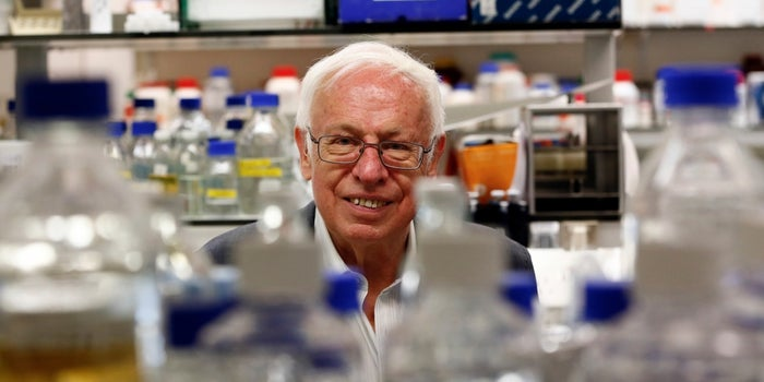 Nobel Prize in Chemistry Awarded to Scientists for Their DNA Repair Research