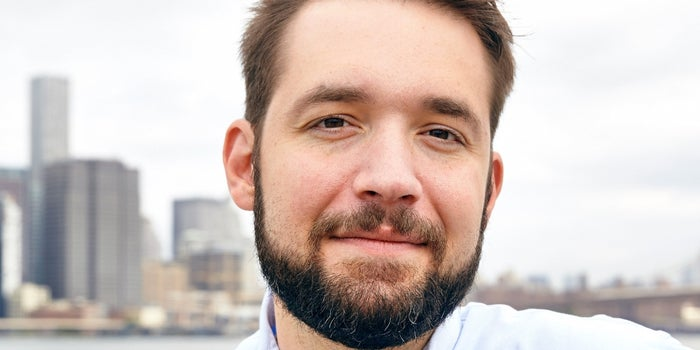 Reddit Co-Founder Alexis Ohanian: Building a Business Mostly Isn't Fun