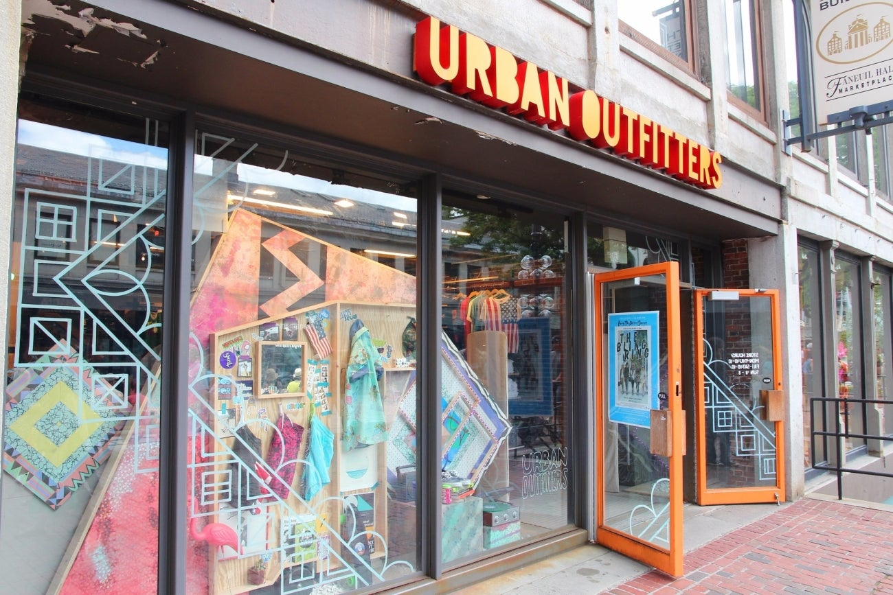 Why There S Nothing Outrageous About Urban Outfitters