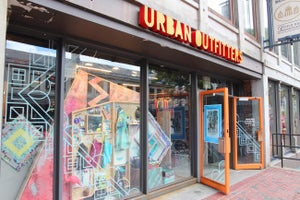 Urban Outfitters to End On-Call Shifts in North America