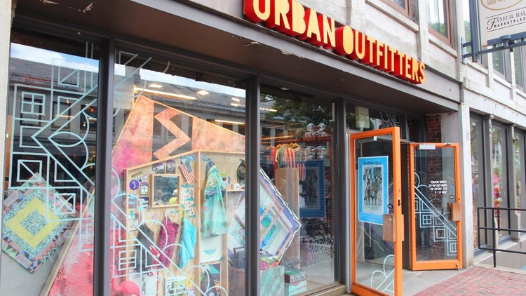 Why Urban Outfitters Just Bought a Pizza Chain