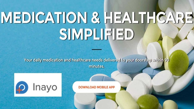 In a digital India the next step is to buy medicines online