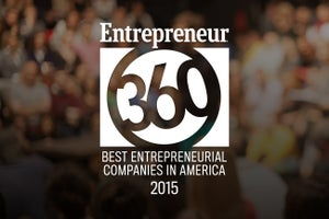 What Sets Apart the Best Entrepreneurial Companies in America