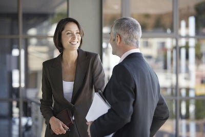 5 Invaluable Sales Tips From a Former Door-to-Door Salesman