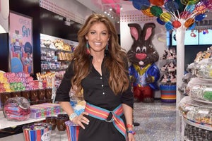 Dylan Lauren on Making Candy Glamorous