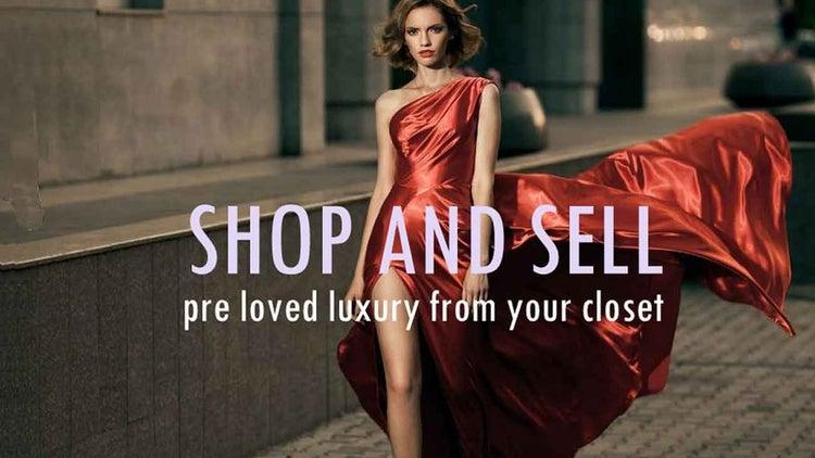 How Envoged allows fashionistas to cash their closet