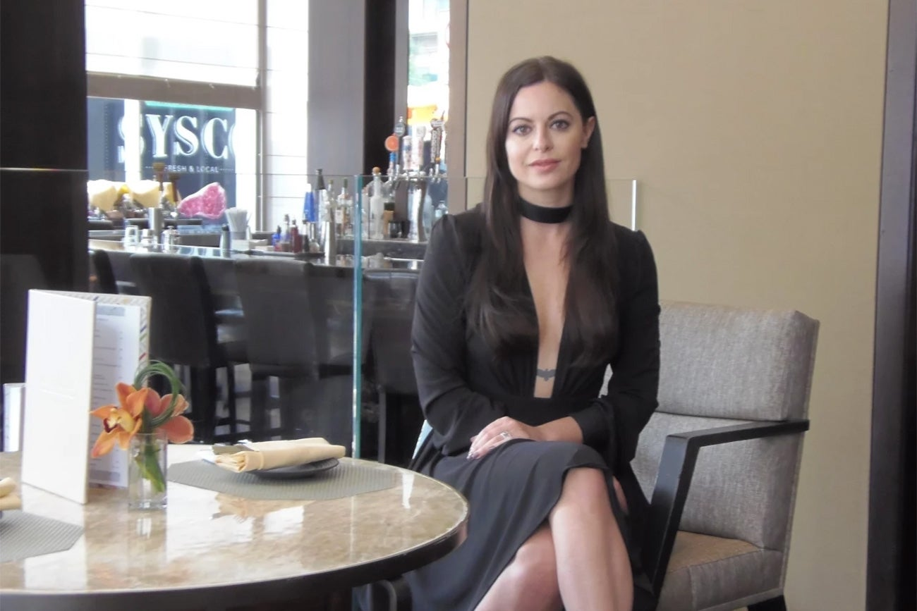 Sophia amoruso success is a term you define for yourself Sophia house