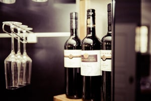 The Entrepreneurship of Building the Best Wine Cellar