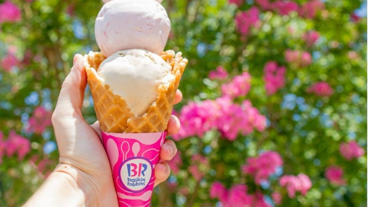 This Baskin-Robbins Franchisee Has Made Ice Cream a Family Affair