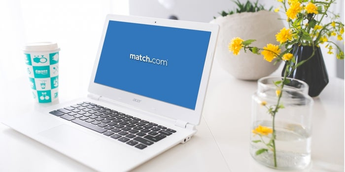 Match Group, the Company That Owns Tinder, Just Filed for an IPO