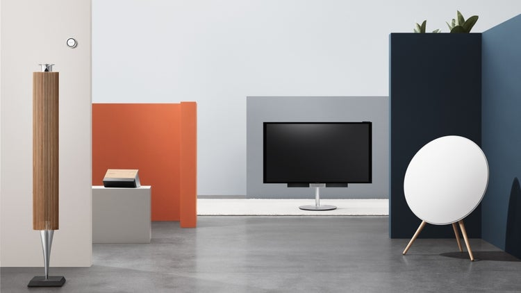Bang & Olufsen: Setting New Standards For The Future Of Sound