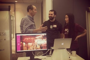 BentoBox, a Startup That Helps Restaurants Build Better Websites, Raises $1.2 Million