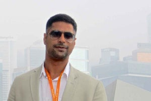 How Upkar Sharma envisions CREA to be a global force in brand merchandising space