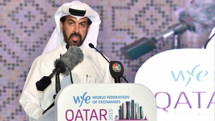 The SME-Inclusive CEO Of Qatar Exchange: Rashid Ali Al Mansoori