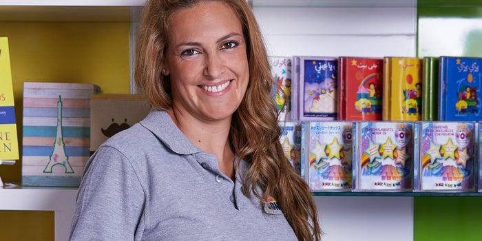 Five Minutes With Entrepreneur Samar Nabulsi, MD Of Big On Children
