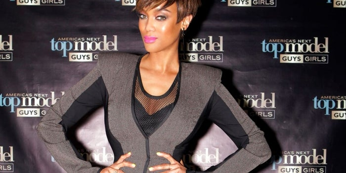 Tyra Banks's Next Chapter: Focusing on Her Beauty Startup