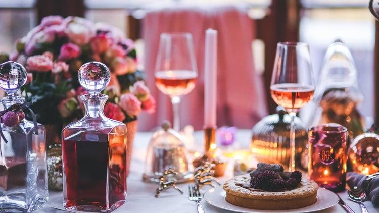 OpenTable's 100 Most Romantic Restaurants in America