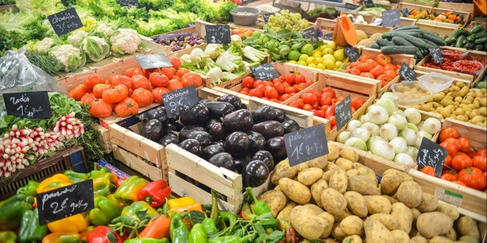 Your Food Choices Ultimately Influence Your Workplace Success