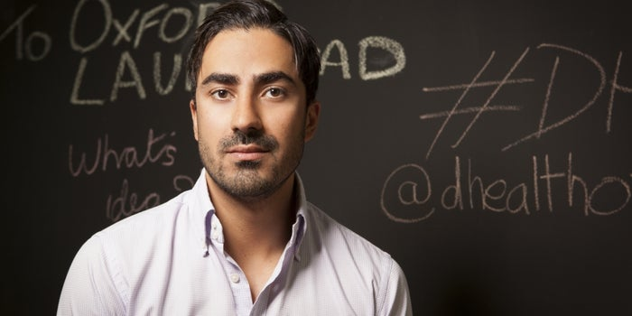 Social Entrepreneurship Is On The Rise: Soushiant Zanganehpour's Advice for 'Treps Acting As Agents Of Change