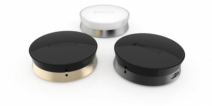 The Internet Of Things In Your Home: LG SmartThingQ Sensor