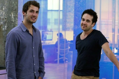 How Genius Picked Its Headquarters' New 'Hood'