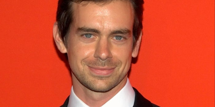 How Jack Dorsey Says He Balances Leading Twitter and Square