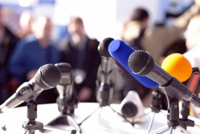 Tips for Pitching the Media