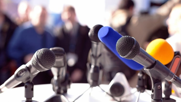 Media Management Directives For Your Corporation