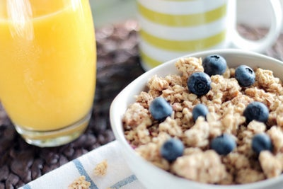 Can Established Food Brands Stomach a Change in Customer Demands?