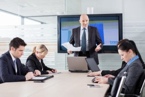 Is Your Boss a Bully? New Research Says There's a Surprising Reason Why.