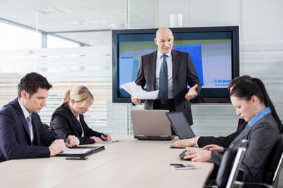 Is Your Boss a Bully? New Research Says There's a Surprising Reason Wh...