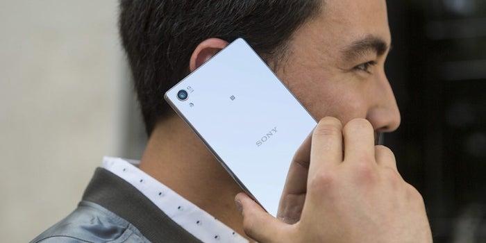 The Smartphone: Sony Xperia Z5 Premium Dual