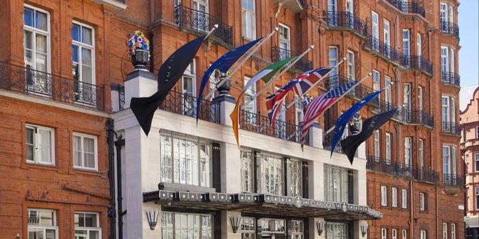 Qatar Scoops Up London Luxury Hotels