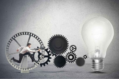 The 4 Essential Steps From Startup Idea to Being Really in Business