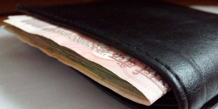 Is it 'Depreciation' for Exporters?