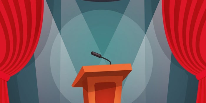 Five Tips For Public Speaking Like A Pro