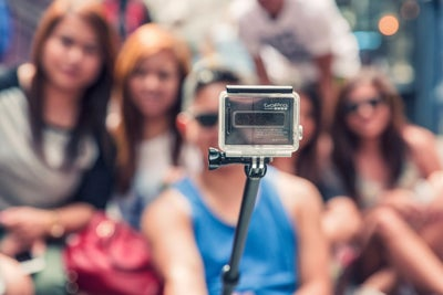 Extreme Streaming: You Can Now Host a Periscope Broadcast Directly Fro...