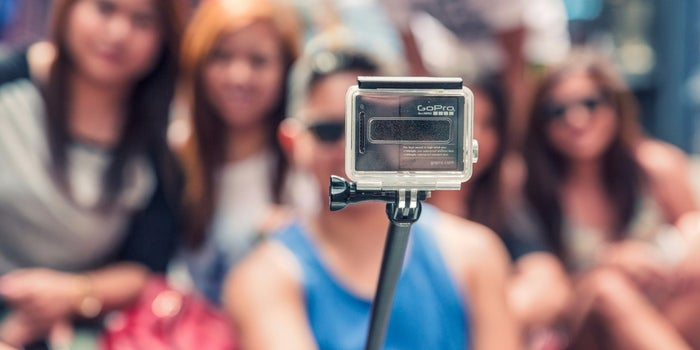Extreme Streaming: You Can Now Host a Periscope Broadcast Directly From Your GoPro